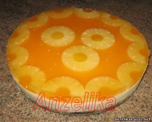 На хэллоуин рецепт торт маскарпоне с